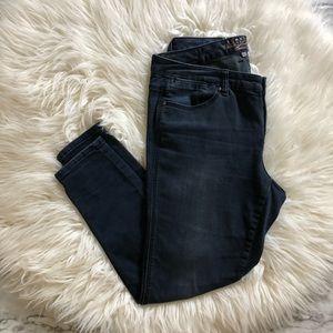 Melissa McCarthy Seven7 plus legging skinny Jeans